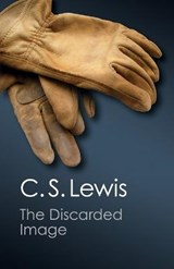 The Discarded Image | C. S. Lewis |