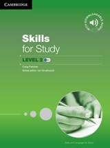 Skills for Study Student's Book with Downloadable Audio Stud | Craig Fletcher |