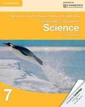 Cambridge Checkpoint Science Coursebook