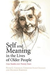 Self and Meaning in the Lives of Older People | Peter G. Coleman |