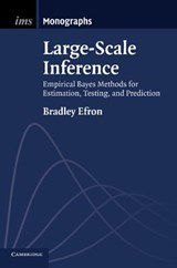 Large-Scale Inference | Bradley Efron |