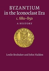 Byzantium in the Iconoclast Era, c. 680-850