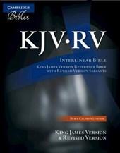 Interlinear Bible-PR-KJV/REV