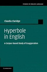 Hyperbole in English | Claudia Claridge |