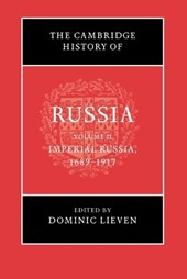 The Cambridge History of Russia: Volume 2, Imperial Russia,
