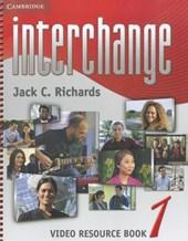 Interchange Video Resource Book