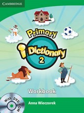 Primary I-dictionary, Level