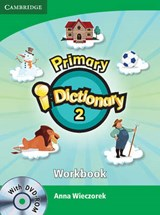 Primary I-dictionary, Level | Anna Wieczorek |