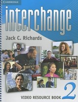 Interchange Level 2 Video Resource Book | Jack C. Richards |