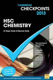 Cambridge Checkpoints Hsc Chemistry