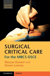 Surgical Critical Care