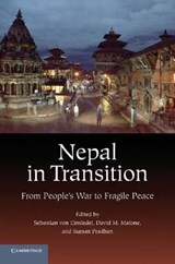 Nepal in Transition | Sebastian von Einsiedel |