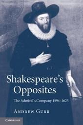 Shakespeare's Opposites