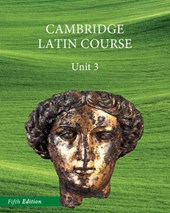 North American Cambridge Latin Course Unit 3 Student's Book |  |