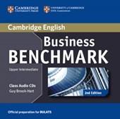 Business Benchmark Upper Intermediate BULATS Class Audio CDs (2)