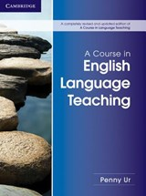A Course in English Language Teaching | Penny Ur |