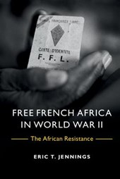Free French Africa in World War II