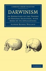 Darwinism | Alfred Russel Wallace |
