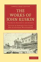 The Works of John Ruskin 2 Part Volume