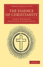 Essence of Christianity | Ludwig Feuerbach |