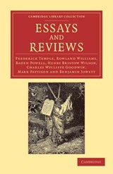 Essays and Reviews | Frederick Temple |