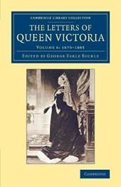 Letters of Queen Victoria
