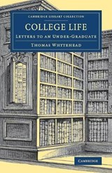 Cambridge Library Collection - Cambridge | Thomas Whytehead |