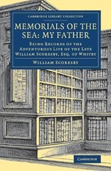 Memorials of the Sea: My Father | William Scoresby |