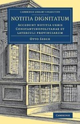 Cambridge Library Collection - Medieval History | Otto Seeck |