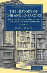 History of the Anglo-Saxons | Sharon Turner |