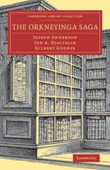 Cambridge Library Collection - Literary  Studies | Joseph Anderson |