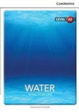 Water, Level A2 | Genevieve Kocienda |