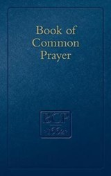Book of Common Prayer Desk Edition, CP820 | auteur onbekend |