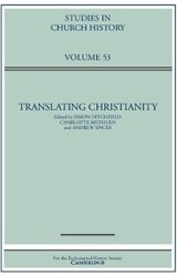 Translating Christianity | auteur onbekend |