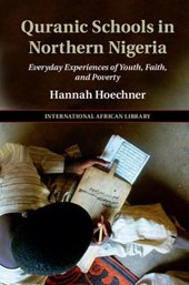 International African Library
