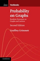 Probability on Graphs | Geoffrey Grimmett |