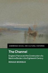 The Channel | Renaud Morieux |