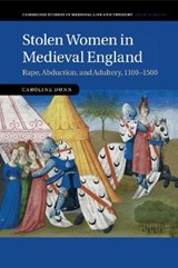 Cambridge Studies in Medieval Life and Thought: Fourth Serie | Caroline Dunn |