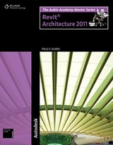 Revit Architecture | Paul F. Aubin |
