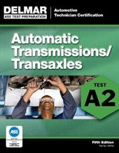 Automatic Transmissions/Transaxles