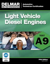 Light Vehicle Diesel Engines A9