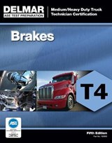 Brakes T4 | Cengage Learning Delmar |