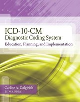 ICD-10-CM Diagnostic Coding System | Carline A. Dalgleish |