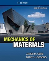 Mechanics of Materials, SI Edition | Gere |