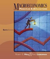 Macroeconomics | Hall, Robert E. ; Lieberman, Marc |