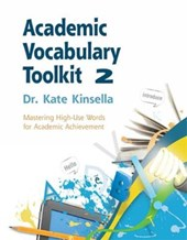 Academic Vocabulary Toolkit | Kinsella, Kate, Dr. |