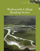 Wadsworth College Reading Series | auteur onbekend |