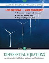 Differential Equations | James R Brannan |