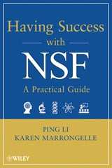 Having Success with NSF | Ping Li ; Karen Marrongelle |
