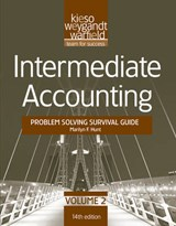 Intermediate Accounting | Marilyn F.; Hunt |